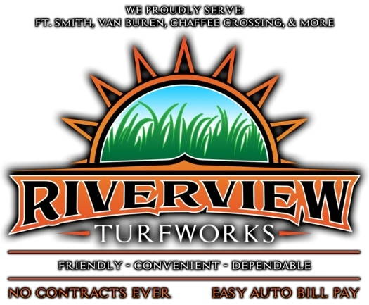 Riverview Turfworks Logo