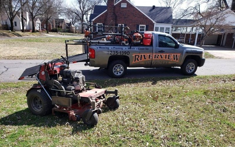 Local Mowing